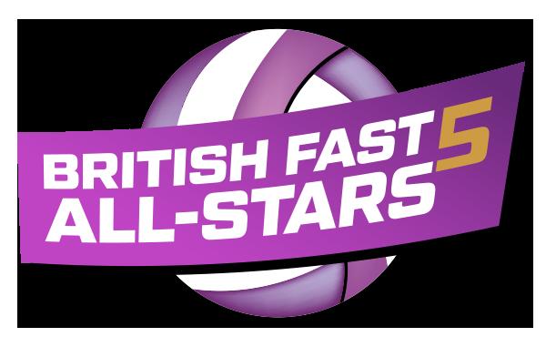 2017 Fast5 All Stars