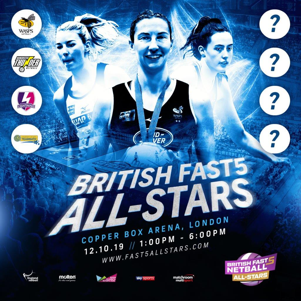 Thunder, Bath and Lightning Qualify For Fast5 All-Stars