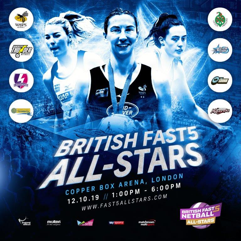 Stars & Dragons Complete Fast5 Line-Up