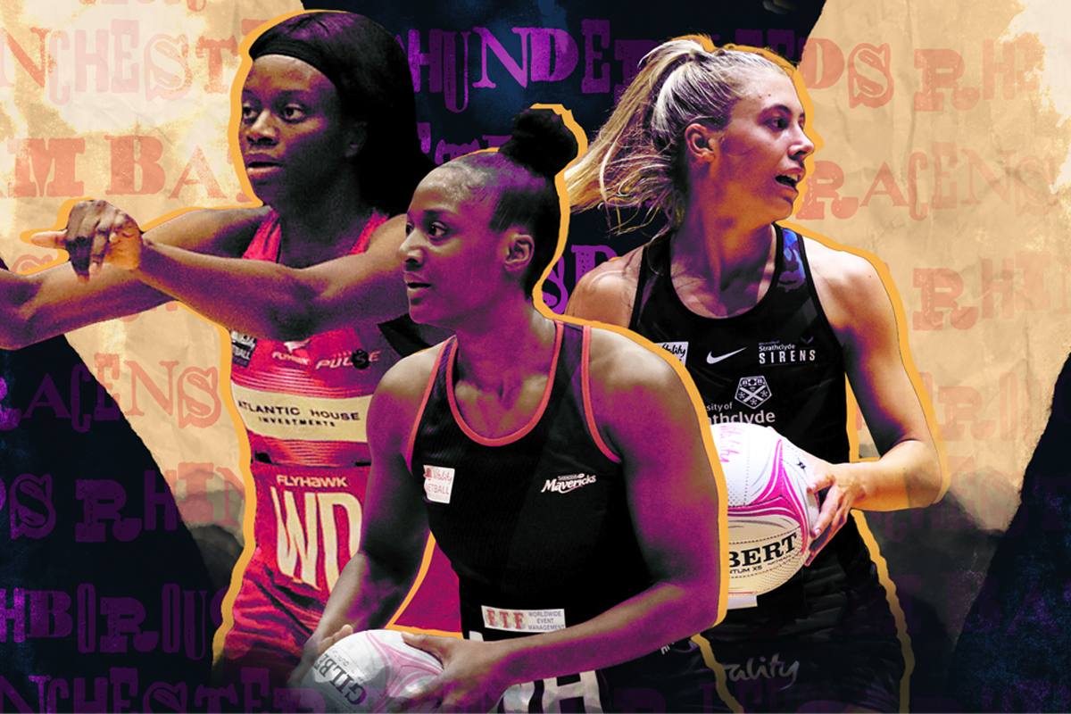 STARS OF NETBALL SET FOR BRITISH FAST5 NETBALL ALL-STARS RETURN WITH TICKETS ON SALE TOMORROW
